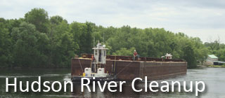 an overview of the issue of pcb pollution in the hudson river Advocacy for hudson river pcb following decades of pollution by general electric co and plan to keep attention on the issue hudson river pcb.